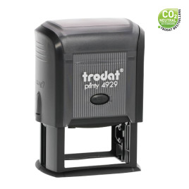 Trodat Self Ink 4929