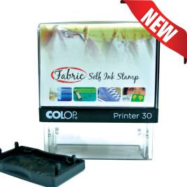 Fabric Stamp 30