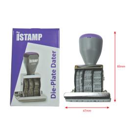 Dater Stamp i-4435