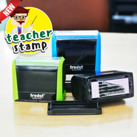 Teacher Stamp 4913