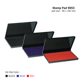 Rubber Stamp Pad 9053