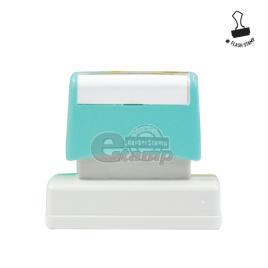 Flash Stamp DF 2767