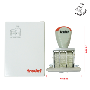 trodat D-2210 paid