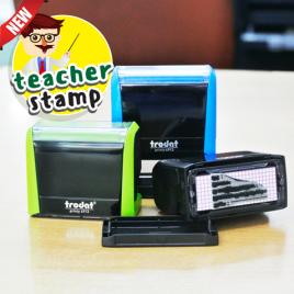 Teacher Stamp 4913