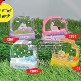 Crystal Stamp (CB)