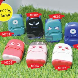 Monster Stamp (MC)